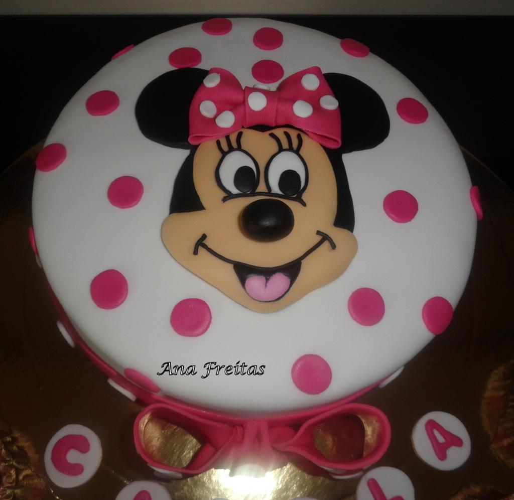 Tesco Character Birthday Cakes