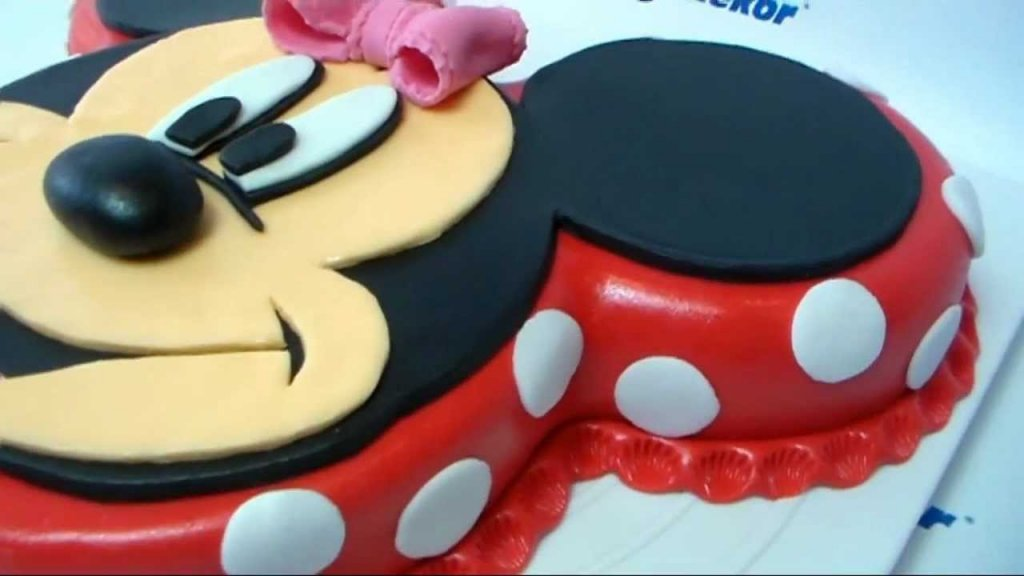 minni mouse torte bilder minni mouse torte foto. Black Bedroom Furniture Sets. Home Design Ideas