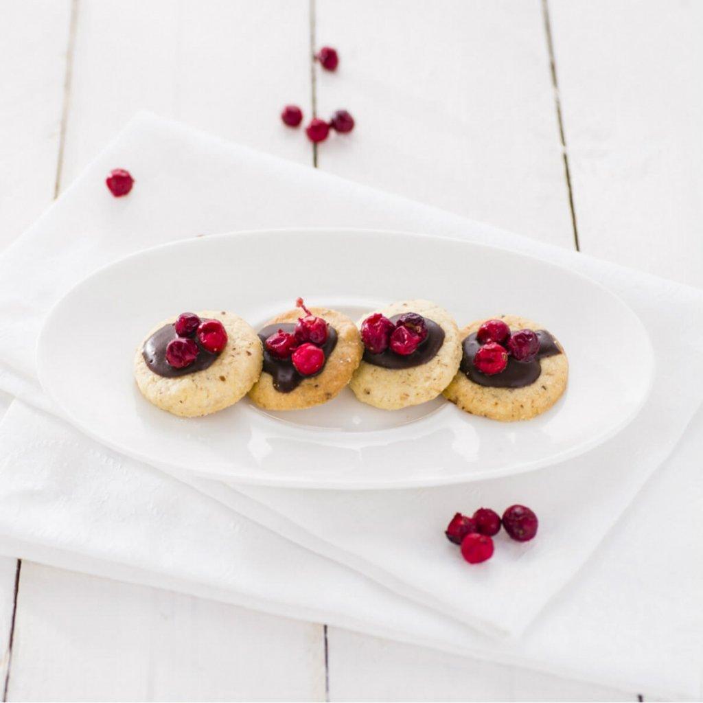 cranberry plaetzchen bilder cranberry plaetzchen foto. Black Bedroom Furniture Sets. Home Design Ideas