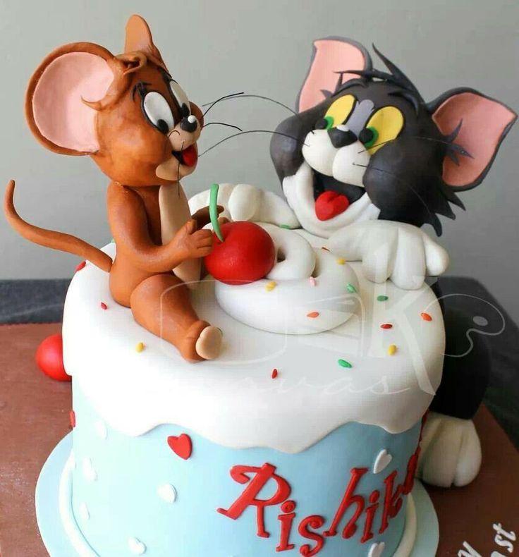 Cake Designs For Baby Boy Nd Birthday