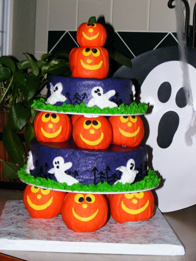 halloween geburtstags torte bilder halloween geburtstags torte foto. Black Bedroom Furniture Sets. Home Design Ideas