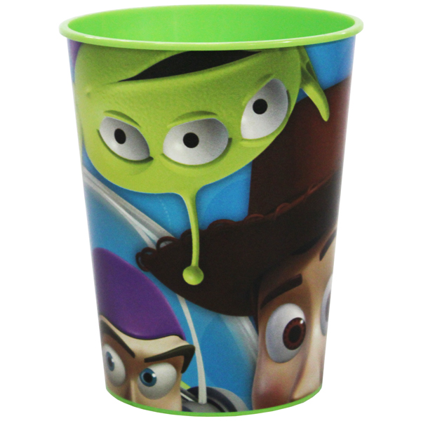 Toy story glas
