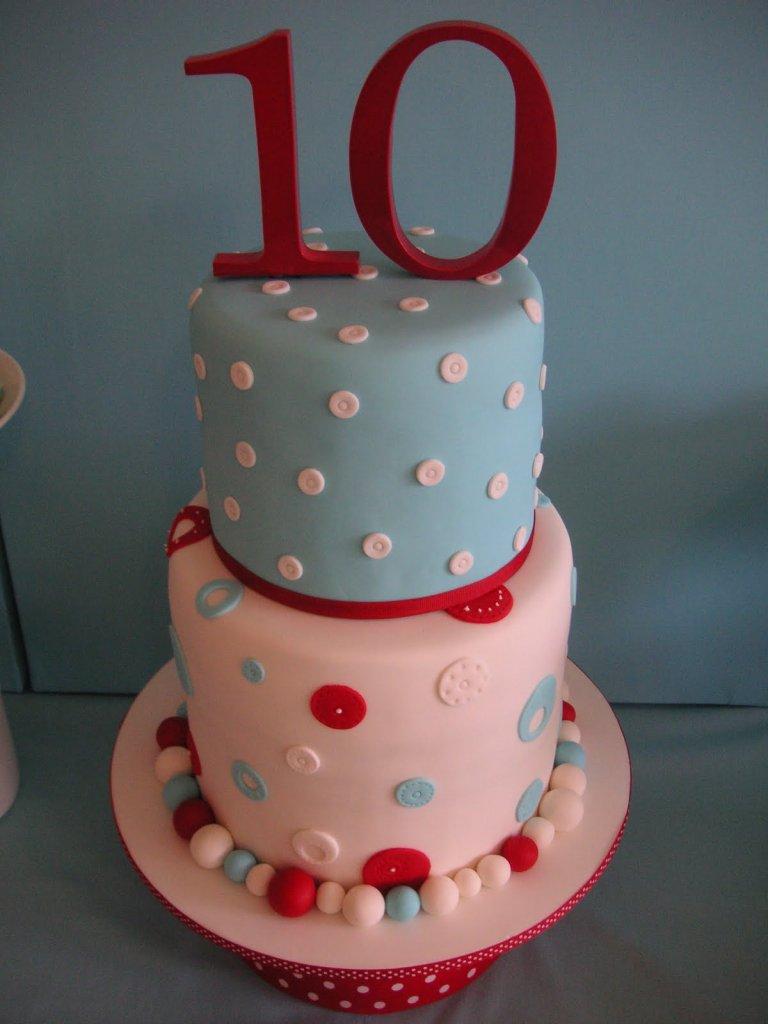 10 Geburtstag Torte Bilder10 Geburtstag Torte Foto