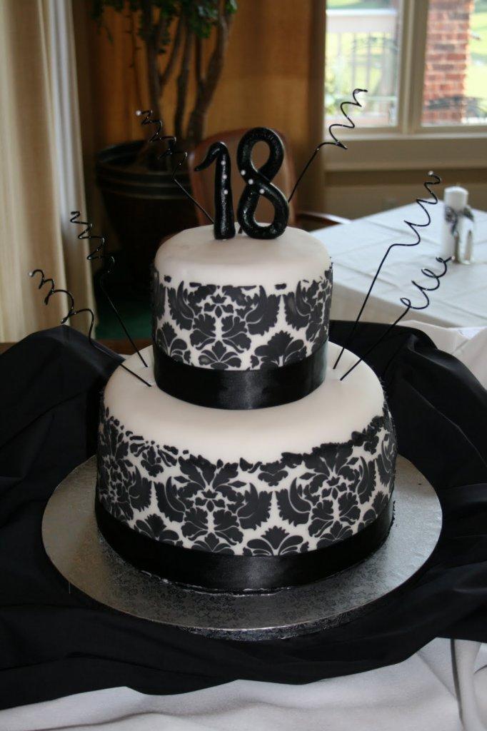 18 Geburtstag Dekorieren Bilder 18 Geburtstag Dekorieren