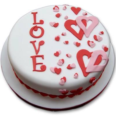 Liebe Kuchen Bilder Liebe Kuchen Foto