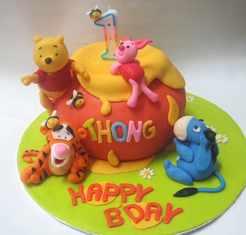 Winnie the pooh kuchen bilder winnie the pooh kuchen foto - Winnie pooh kuchen deko ...