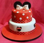 torte minnie mouse