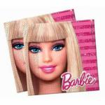 barbie serviette