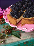 Brombeer Cheesecake