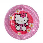hello kitty Kuchenteller