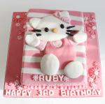 hello kitty marzipan